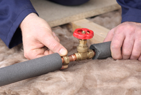 How to Protect Your Pipes This Summer ?