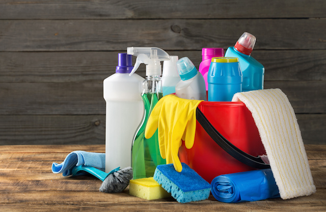 Is it safe to use chemical drain cleaners?