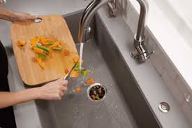 What can I put in my garbage disposal?